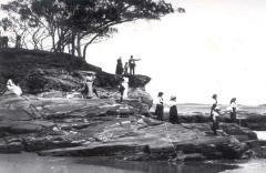 1900 - 1910 1