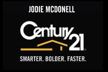 Jodie McDonell Century 21