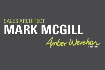 Mark McGill Sales Architect