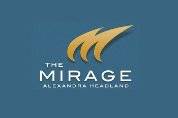 Mirage Resort Alex Headland